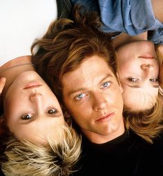 Some Kind of Wonderful (a classic tale of high school love on the wrong side of the tracks, written by the iconic John Hughes and starring Mary Stuart Masterson, Eric Stoltz and Lea Thompson.)