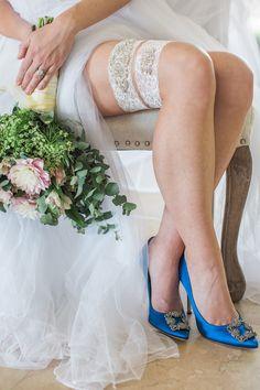 Grace white lace rhinestone bridal garter. Only $28.89 at Ella Winston https://www.ellawinston.com/collections/rhinestone-garters/products/grace-white-lace-rhinestone-wedding-garter-1 #bridalgarter #bridetobe
