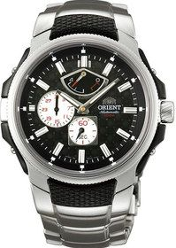 Orient Men' s Power Reserve Semi-Skeleton Black Automatic Watch #CEZ05002B. Please Visit us at the following URL: http://www.bodying.com/orient-men-power-reserve-cez05002b/watches/21784