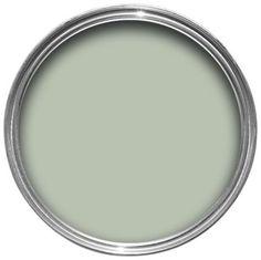 Crown Breatheasy Silk Emulsion Paint Mellow Sage 5L