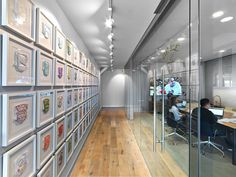 The Honest Company Offices - Los Angeles - Office Snapshots