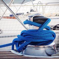 I love sailing! - Foto by Marion Karácsonyi Fotografie - www.karacsonyi.at