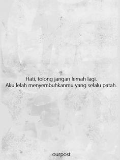 New quotes indonesia rindu teman Ideas Quotes Rindu, Tumblr Quotes, Text Quotes, Nature Quotes, People Quotes, Bible Quotes, Love Quotes, Funny Quotes, Qoutes