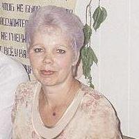 Юлия  Телкова (Тютикова)