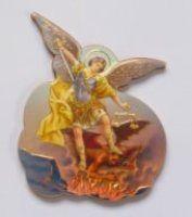 Lourdes Magnets of the Sanctuary Archangel Michael, Magnets