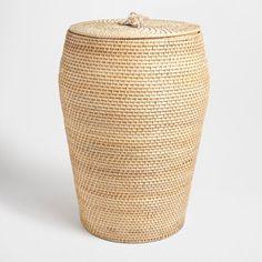 Baskets - Bathroom | Zara Home Norway | skittentøyskurv, forbeholdt å ha vaskemiddelkurv