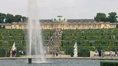 UNESCO World Heritage Centres - German parks and gardens | Visit ...