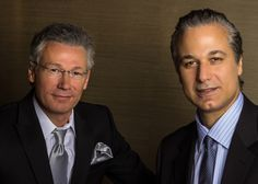 A message from our fabulous owners Gino & Emilio about the newly developed concept ConsultStyling! http://www.izzazu.com/consultstyling/