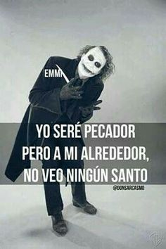 ideas funny memes in spanish girls Motivacional Quotes, Joker Quotes, Funny Quotes, Life Quotes, Funny Memes, Qoutes, Gangster Quotes, Fact Quotes, People Quotes