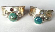 Turquoise Bracelet, Bracelets, Jewelry, Bangle Bracelets, Jewellery Making, Jewerly, Jewelery, Jewels, Bracelet