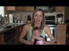 Raising Children from a Wheelchair - YouTube