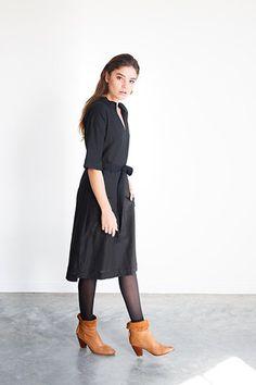 LINEN MIDI black – Margot Molyneux Midi Skirt, Skirts, Black, Fashion, Moda, Black People, Fashion Styles, Midi Skirts, Skirt