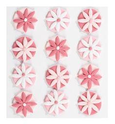Jolee's Boutique Confections Fondant Flowers Dimensional Stickers, Pink Jolee's Boutique http://www.amazon.com/dp/B0077HHGVU/ref=cm_sw_r_pi_dp_P8ANwb12E5GJB