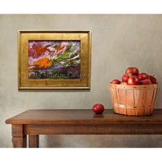 $199.00 #Still Life Impressionist Oil Painting #Carrots #Gourmet  - Perfect for any #Kitchen #Office #Home or any #Room  - offered by www.finearthomedecor.com by #artist #Ginette #Callaway of www.ginettefineart.com a professional #Original and #Reproduction #Giclee #Impressionist and #Abstract #Oil, #Acrylic and #Watercolor #Impressionism #Painter