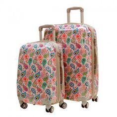 3b3c68079 Las 17 mejores imágenes de maletas | Suitcases, Travel purse y Viajes