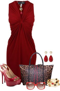 """Untitled #1039"" by lisa-holt ❤ liked on Polyvore"