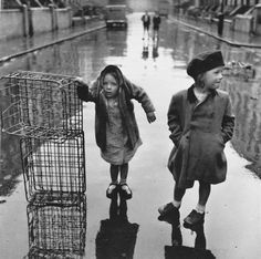 Rain. (1954) Photo: Ken Russell