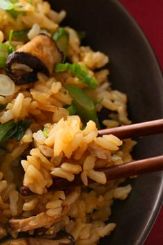 Asian Stir-Fry Steak with Savory Brown Rice and Grapes.  | Simply Delicious!