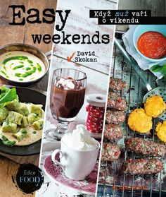 Easy weekends Chocolate Fondue, Pizza, Ethnic Recipes, Easy, Desserts, Food, Fine Dining, Tailgate Desserts, Deserts