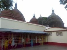 The Kamakhya Temple is a Shakti Peeth temple situated on the top of the scenic Nilachal Hill at about 800 feet above the sea level overlooking the majestic river Brahmaputra.
