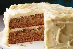 Sprouted Wheat Spice Cake: King Arthur Flour