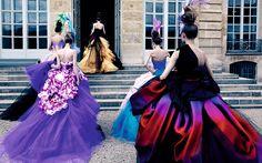Diorのドレスで、女神になれる!エレガントで最上級の女性の為のクチュリエ♡にて紹介している画像