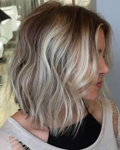 """145 Likes, 10 Comments - Salon + Blowdry Bar (@bobandpage) on Instagram: """"Got a Refresh from @kcoy3 today, still going with @hair_byjoseph  #hairinspo   #hair #hairstylist…"""""""