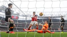 Alexis Sanchez scored twice as title-chasing Arsenal beat relegation-threatened Hull in controversial circumstances in the Premier League.  The hosts had been on top when the ball came off forward Sanchez's hand and ended up in the net on 34 minutes. He added a penalty in injury-time which was awarded after Sam Clucas was sent off for handball from Lucas Perez's header.