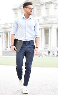 Men's Summer Style Inspiration (more outfits under cut)