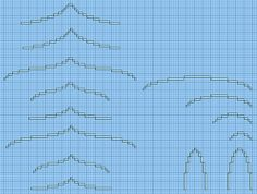 Build tip from Reanna Erikause the Fibonacci sequence to make curves for roofs Minecraft Roof, Minecraft Building Guide, Cute Minecraft Houses, Minecraft Banners, Minecraft Plans, Minecraft House Designs, Minecraft Construction, Minecraft Decorations, Minecraft Survival