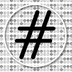 Must Have Blog Resource: Hashtags