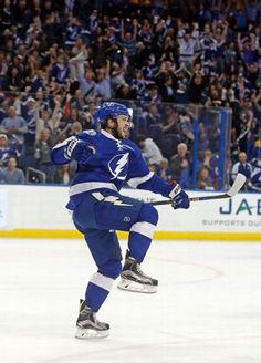Nikita Kucherov, Tampa Bay Lightning
