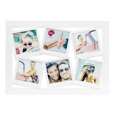 26098  Frame Instamatic 6x 10x10 white