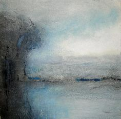 Lisa  Breslow - Lake Reflections 1