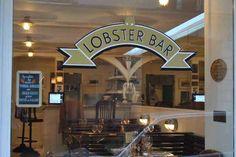Lobster Bar - Paris