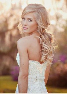 Los mejores peinados de Novia 2014 - Paperblog