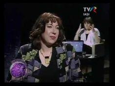 Niculina Gheorghita la Dimensiunea a 4 a, TVR Iasi, 27 nov 2011 The 4, Joker, Inspirational, Fictional Characters, Fantasy Characters, The Joker, Jokers, Inspiration