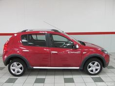 Car Model: RENAULT SANDERO 1.6 STEPWAY Body Style: Hatchback Province: Gauteng Price: R 114,995.00 Condition: Used Year Model: 2012