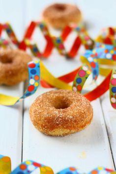 Doughnut, Sweets, Desserts, Food, Drinks, Healthy, Tailgate Desserts, Drinking, Deserts