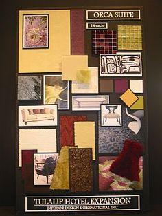 interior design presentation board layout – House Design and