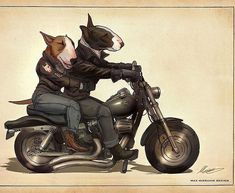 Tatuaje Bull Terrier, Chien Bull Terrier, Pitbull Terrier, Boston Terrier, English Pitbull, American Pitbull, Bully Dog, English Bull Terriers, Bike Art