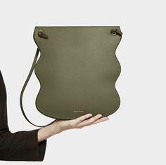 Bag from Mansur Gavriel