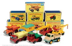 matchbox red dump truck laing - Google Search Dump Truck, Nostalgia, Auction, Trucks, Google Search, Toys, Red, Activity Toys, Truck