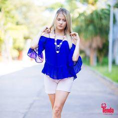 No universo feminino, cheio de frufrus, os babados são sempre muito bem-vindos, bem como os acessórios. Inspire-se! 👗 🎀 👠 👒 💄 💋 💅 😍 😘 Dicas de moda pra lá de bacanas aqui: Blog das #LojasTenda www.lojastenda.com.br/blog/