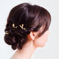 awesome vancouver wedding Our Adele Hairpins are an ever-increasing favourite! (Happy Weekend!!)  #vancouverwedding #vancouverwedding