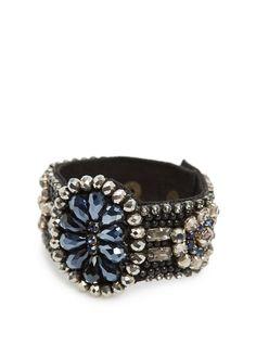 MANGO - Crystals bracelet
