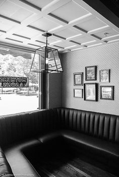 Mothers and Sons, new Italian restaurants Durham NC via Bites of Bull City | Photo: Tommie Watson Photography