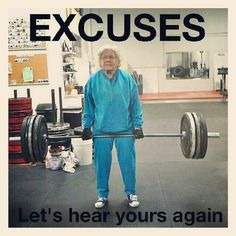 Granny is doing Body Beast! You can too!