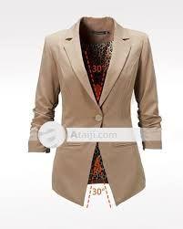 chaqueta de dama de vestir - Buscar con Google