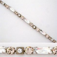 Sorrelli Vintage Crystal Bracelet: Sorrelli: Jewelry